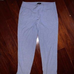 LOFT Women's Blue Pants